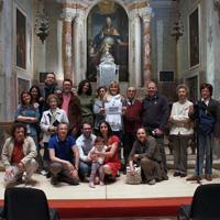 chiesa san gregorio